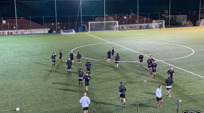 riviera24 - Ospedaletti Calcio