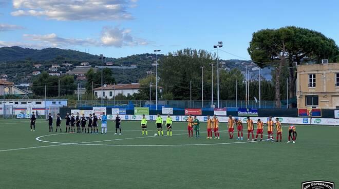 riviera24 - Ospedaletti-Finale