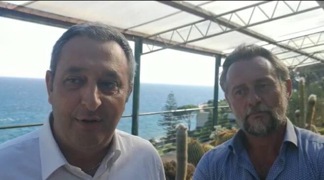 riviera24 - Pallanca e Iacobucci
