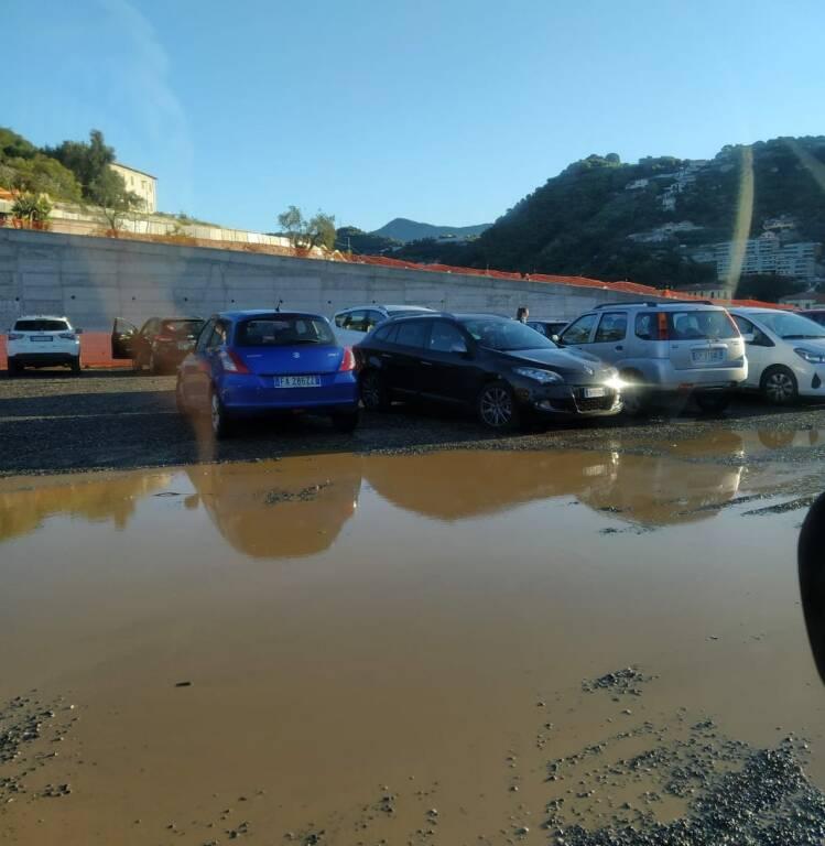 Riviera24- parcheggio vallecrosia
