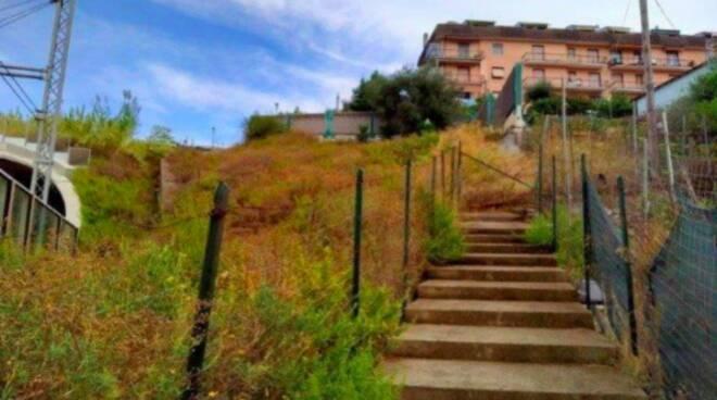 Riviera24- parco gorleri