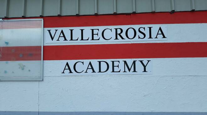 riviera24 - Polisportiva Vallecrosia Academy