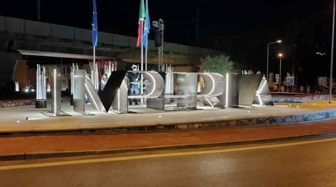 """riviera24 - """"Porta dell'Olivo"""" a Imperia"""