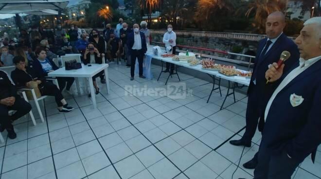 riviera24 -  Presentazione Sanremese Calcio