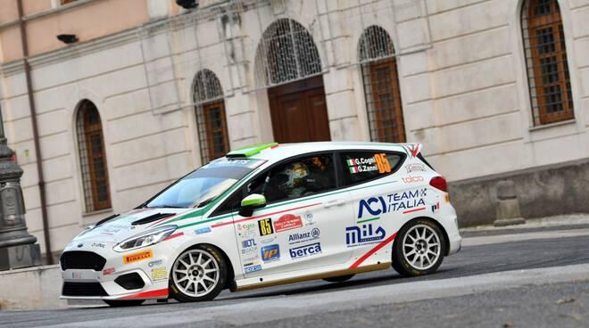 riviera24 - Rallye Sanremo