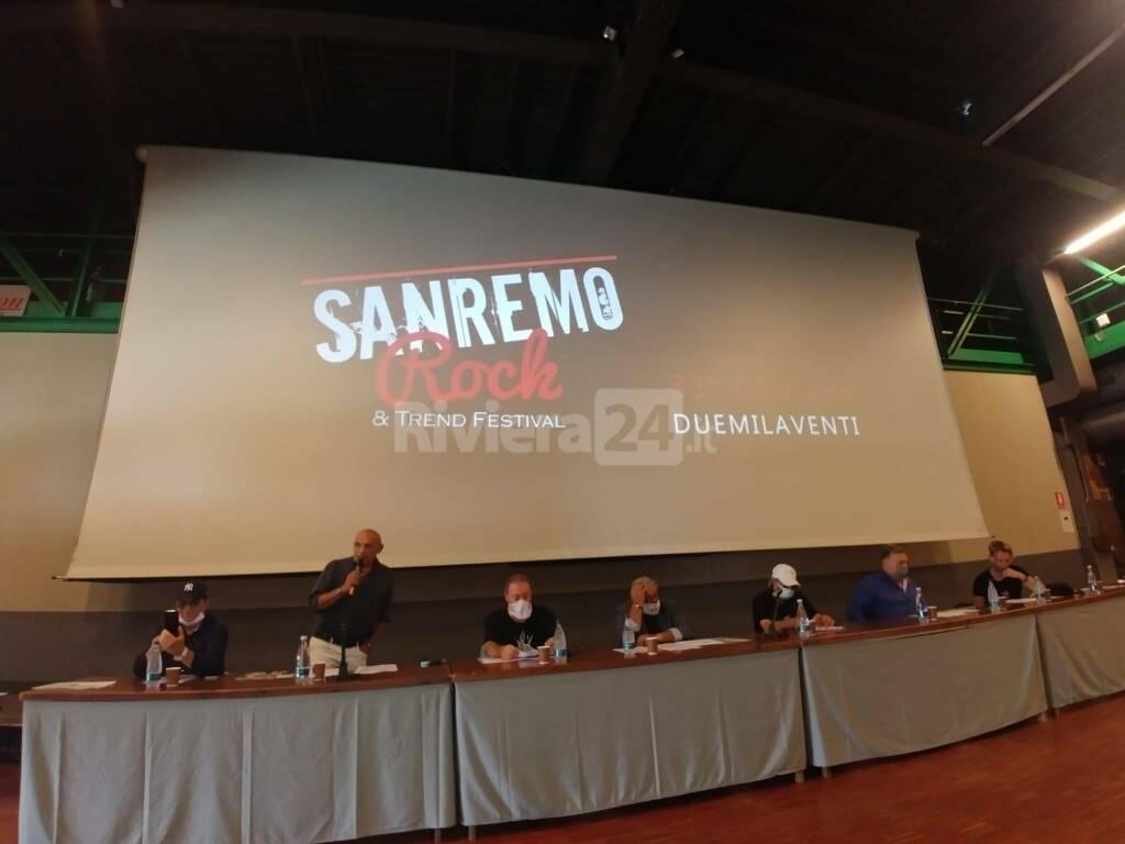 Riviera24- Sanremo rock 2020