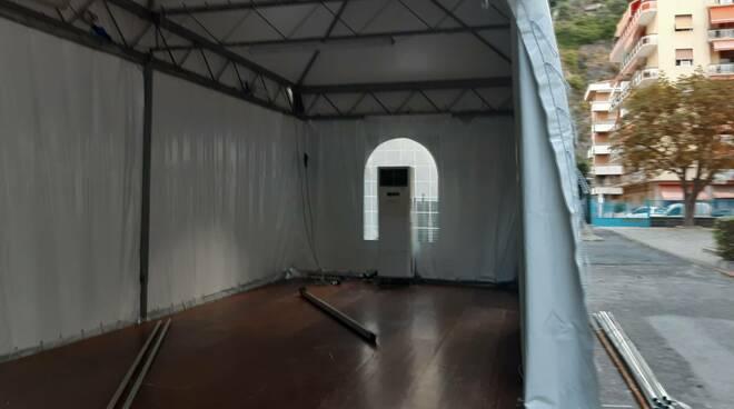 riviera24 - Scuola via Roma a Ventimiglia