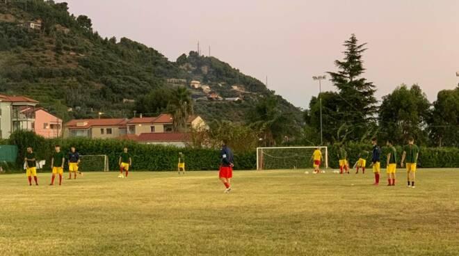 riviera24 - Taggia Calcio