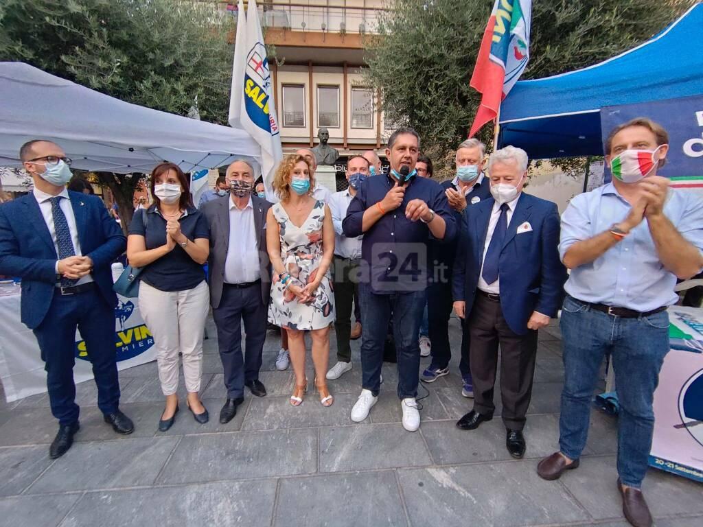 Riviera24- toti ponente ligure