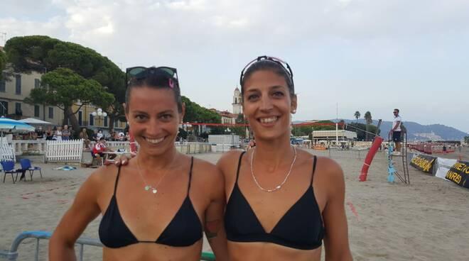 riviera24 - Serena Cimmino e Noemi Sacco
