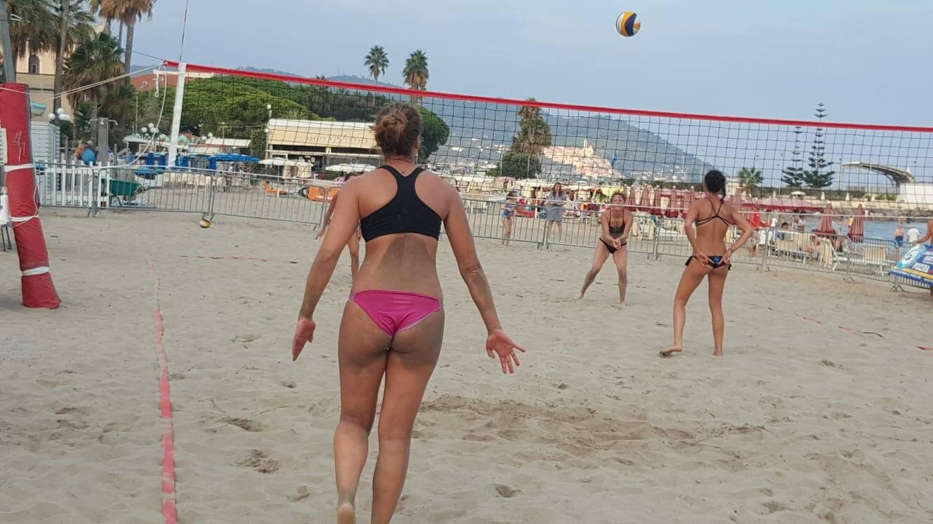 riviera24 - Beach volley Diano Marina