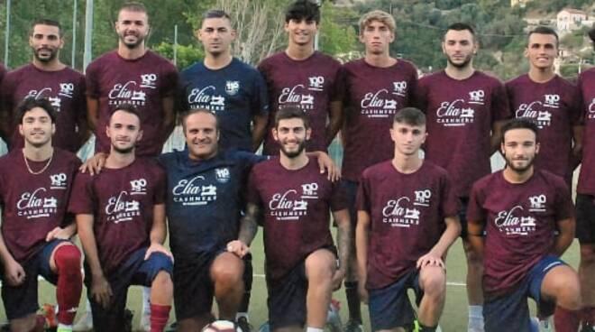 riviera24 - Ventimiglia Calcio prima squadra 2020-21