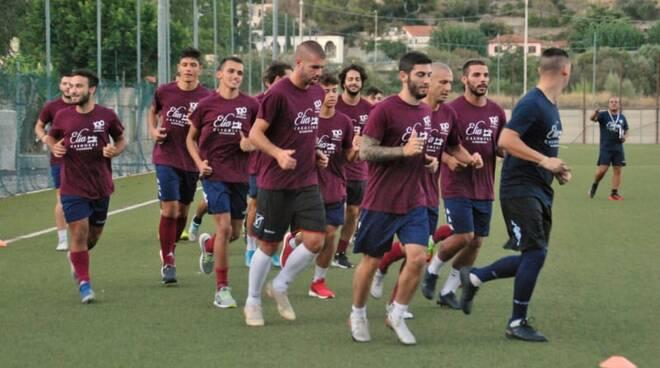 riviera24 - Ventimiglia Calcio prima squadra