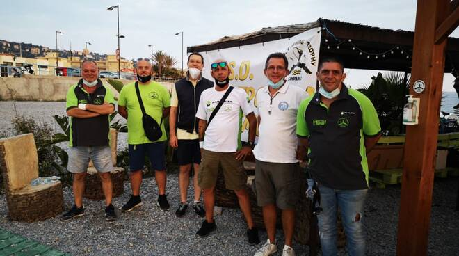 riviera24 - VII Trofeo Fishing Trophy