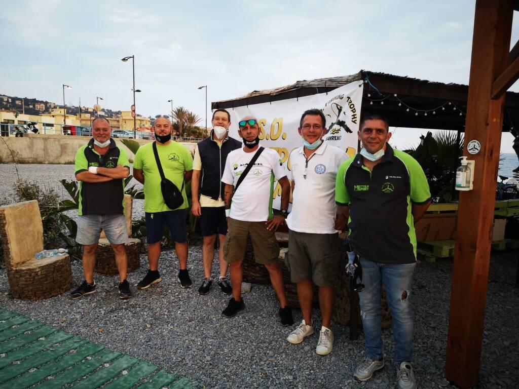 riviera24 - VII Trofeo Fishing Trophy