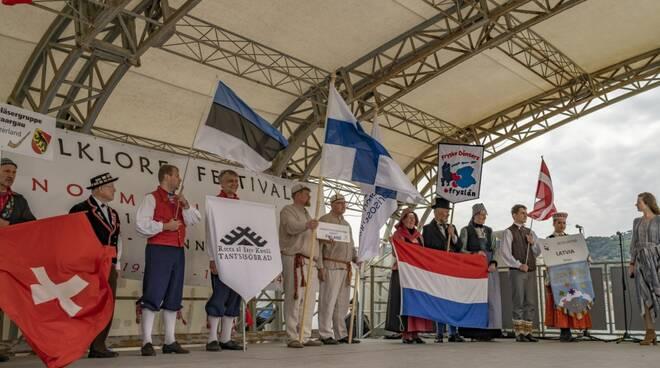 riviera24 - World Folklore Festival