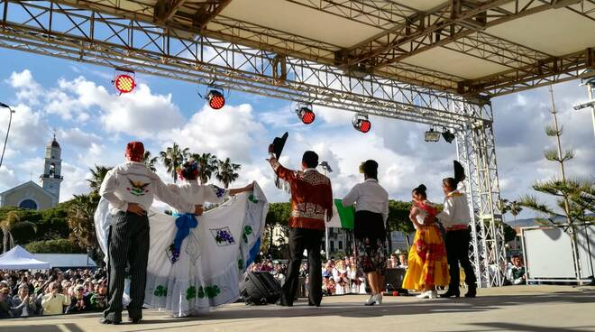 riviera24 - World Folklore Festival