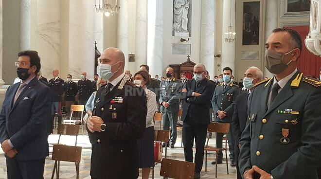 San Michele Arcangelo Imperia 2020