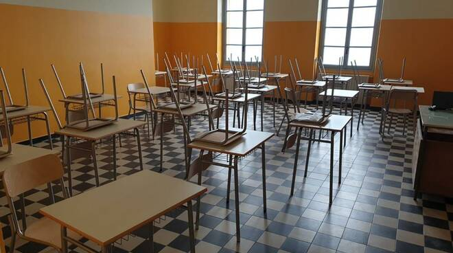 scuola Cavour