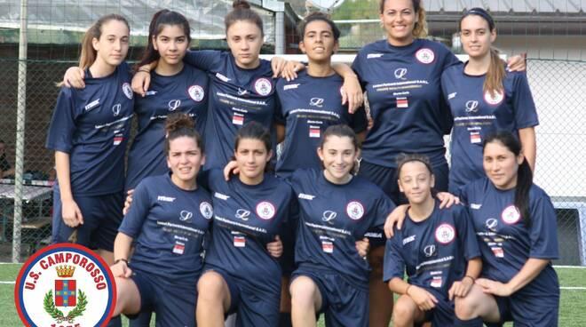 Unione Sportiva Camporosso femminile