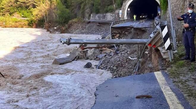 alluvione 2020