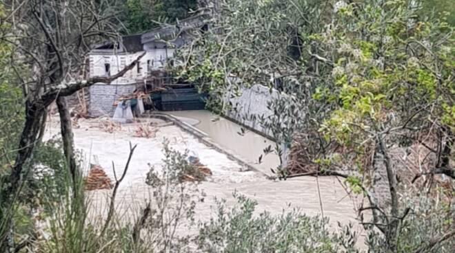 alluvione Airole