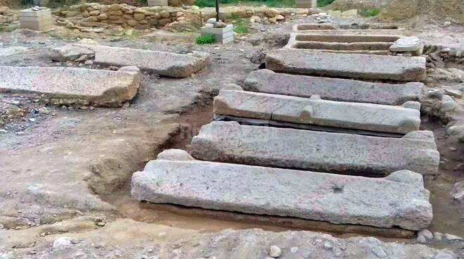 area archeologica Nervia