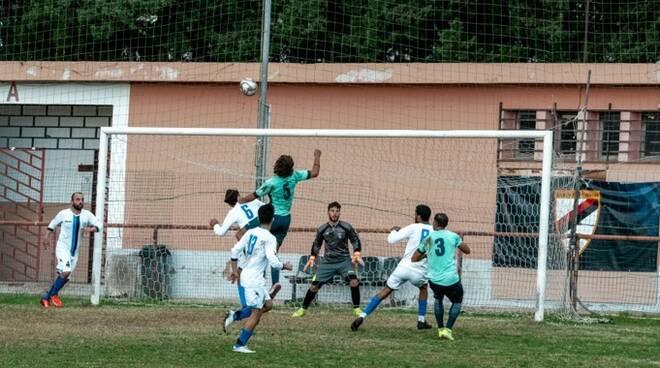 Atletico Argentina - Carlin's Boys