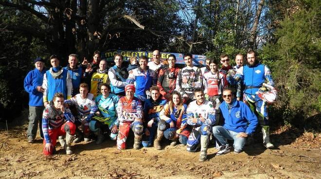 Campionati italiani enduro