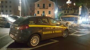 Controlli anti Covid in ristoranti e bar a Imperia