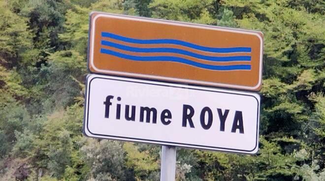 fiume roja