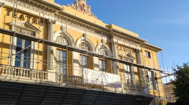teatro cavour