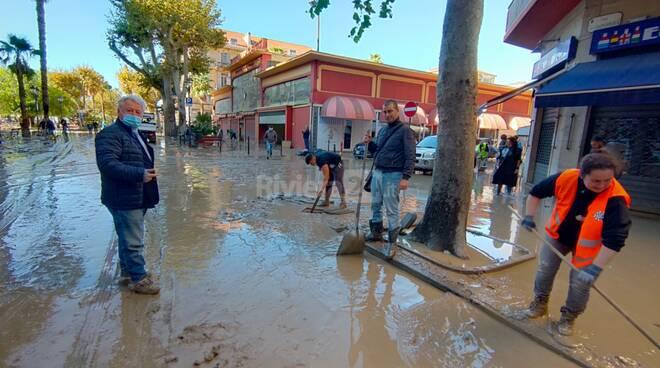 gaetano scullino alluvione