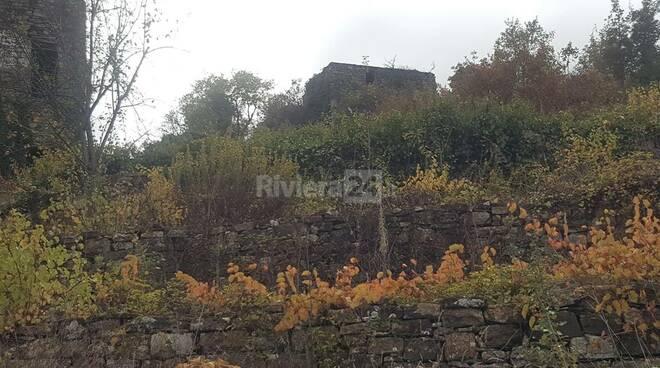 castello di Bestagno