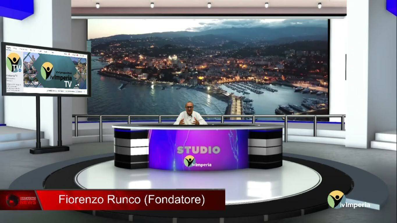fiorenzo runco vivimperia.tv