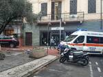 Imperia, uomo dà in escandescenze in centro a Oneglia