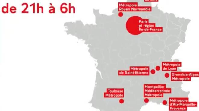 Macron misure covid