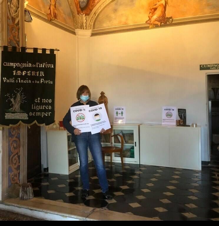 Rievocazione di visita della Regina Elisabetta Farnese a Porto Maurizio