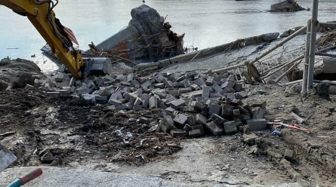 Riviera24- alluvione ventimiglia