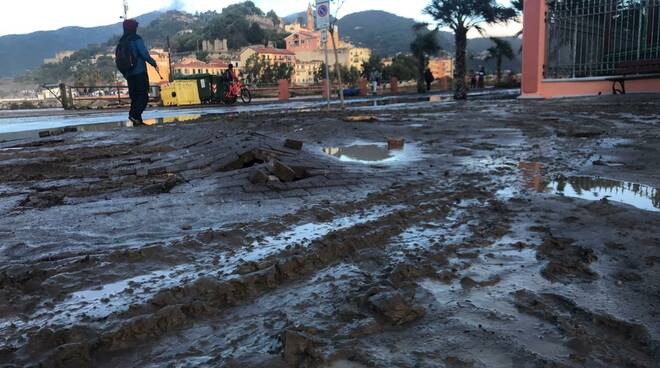 riviera24 - alluvione ventimiglia ottobre 2020