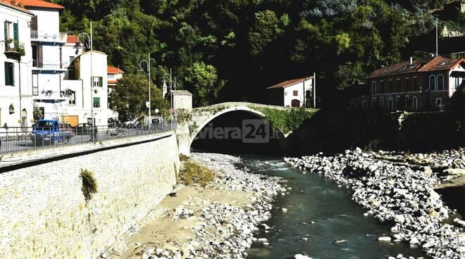 riviera24 - badalucco ottobre 2020 dopo alluvione