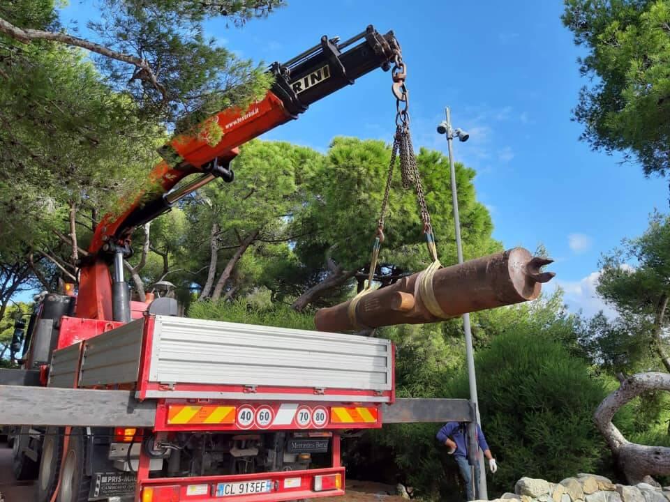 Riviera24- cannone marabutto