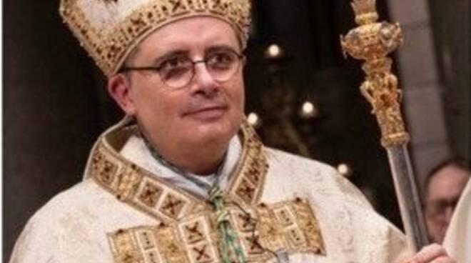 riviera24 - Dominique-Marie David arcivescovo di montecarlo