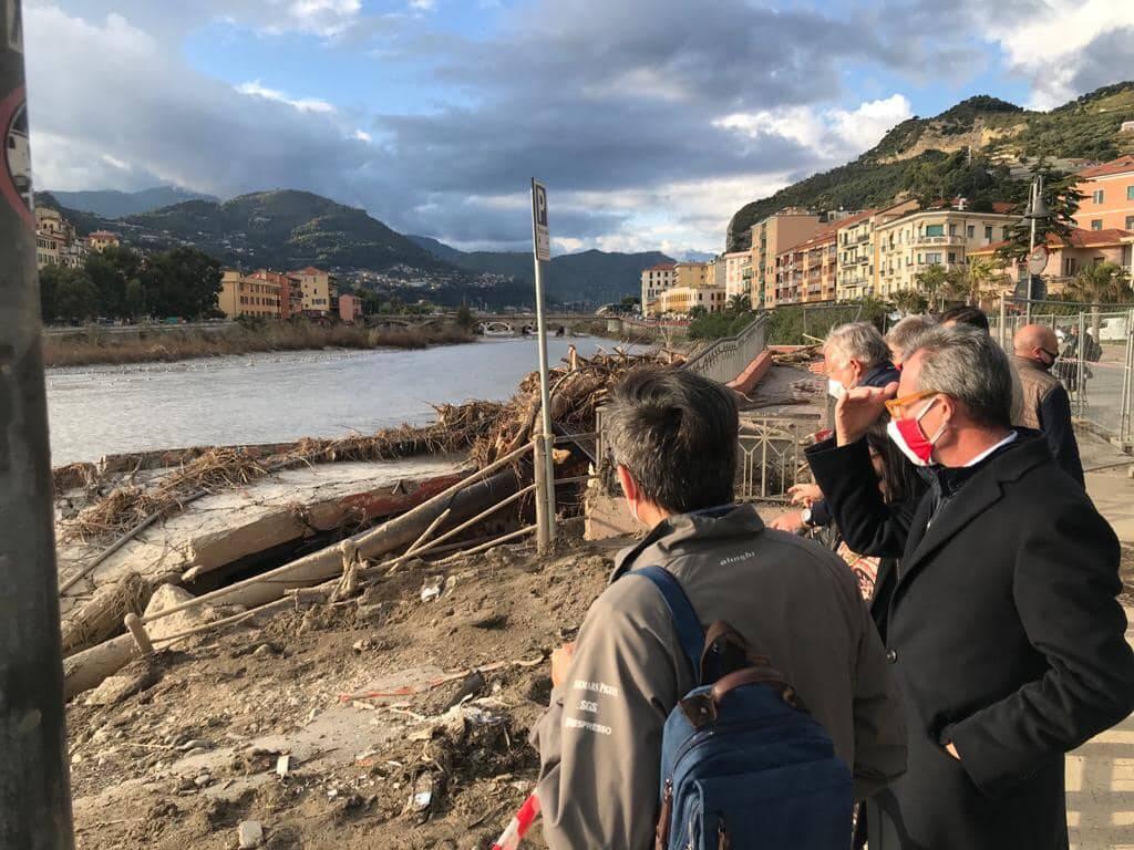 riviera24 - Fratelli d'Italia a Ventimiglia