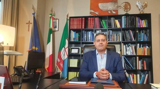 riviera24 - Giovanni Toti
