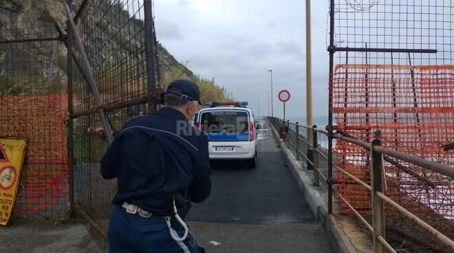 riviera24 - Incompiuto a Diano Marina