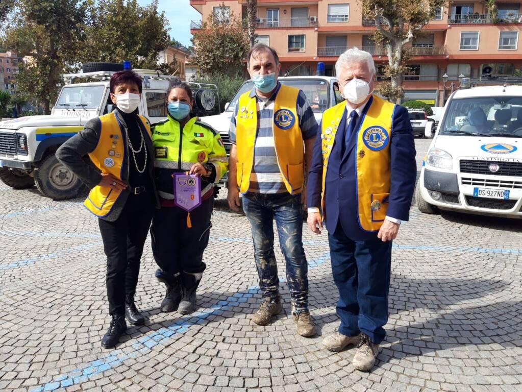 riviera24 - Lions Club Ventimiglia