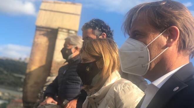 Riviera24- Marco Scajola Taggia