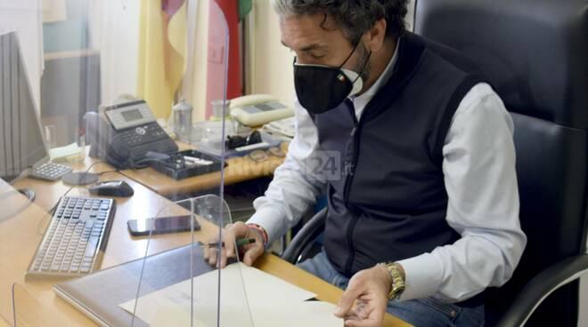 riviera24 - mario conio ufficio documento ordinanza