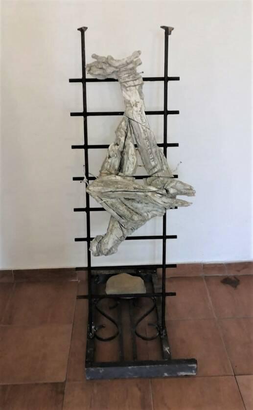 """riviera24 - Mostra """"Aky Vetere-sculture"""""""